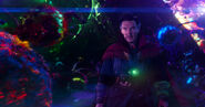 Dark Dimension Doctor Strange