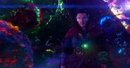 Dark Dimension Doctor Strange