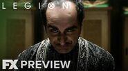 Legion Season 3 Cult Daddy Preview FX
