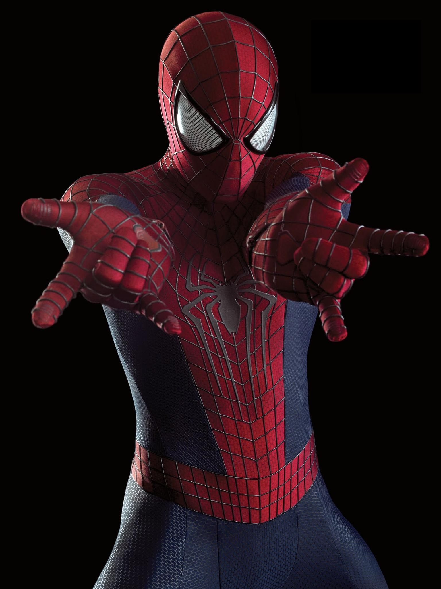 Peter Parker (Earth-120703)