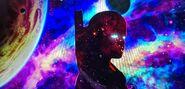 Uatu the Watcher concept art