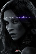 Endgame Character Posters 14
