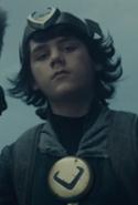 Kid Loki LE4