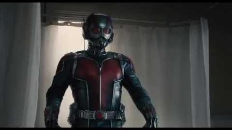 """ANT-MAN """"Garbage"""" TV Spot"""