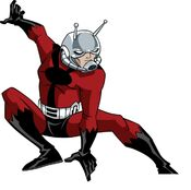 Henry Pym (The Avengers: Earth's Mightiest Heroes)
