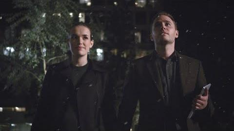 Fitz and Simmons A Love Story (Spoiler Warning)