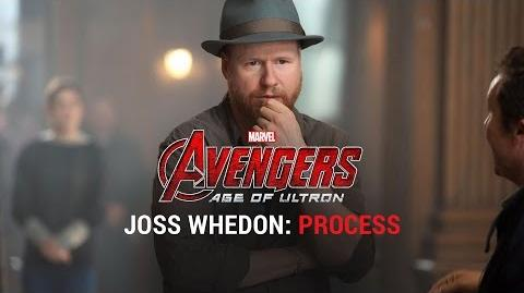 Joss Whedon on world-building for Marvel's Avengers Age of Ultron!