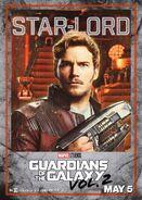 StarLord vol.2