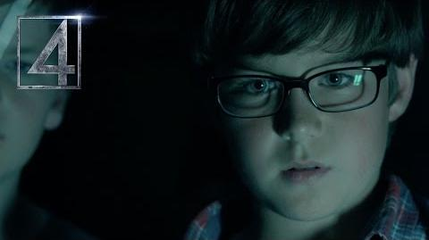 "Fantastic Four ""Reed's Prototype"" Featurette HD 20th Century FOX"