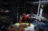 Spiderman3-venomous-trap