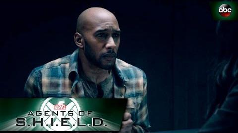 Mack Betrays Daisy - Marvel's Agents of S.H.I.E.L.D