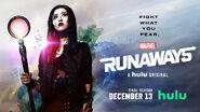 Runaways S3 Character Banners 07