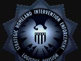Strategic Homeland Intervention, Enforcement and Logistics Division