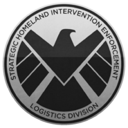 SHIELD Emblem 3