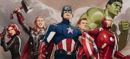 Avengers Sacred WIE3