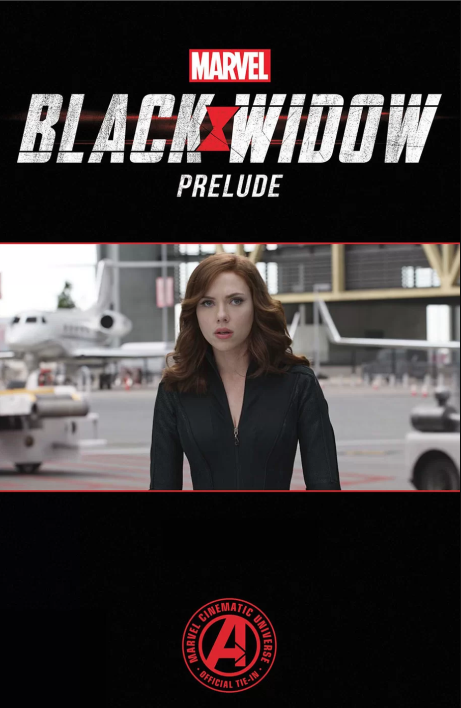 Black Widow Prelude