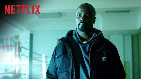 Luke Cage - Haven't Heard - Netflix HD
