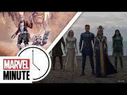 Marvel's Wastelanders- Old Man Star-Lord is Out Now! - Marvel Minute