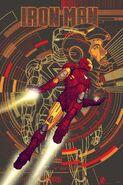 Original IronMan Mondo