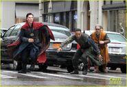 Doctor Strange Filming 30