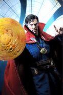 Doctor - Strange - 2016 - Hot - Toys - 3