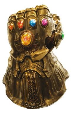 Infinity Gauntlet Marvel Movies Fandom
