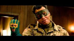 Kick-Ass 2 - TV Spot 1