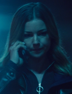 Sharon Carter TFATWSE4