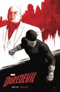 Daredevil Season 3 NYCC