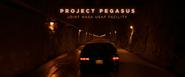Project Pegasus CM