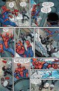 Spidey-Bucky fight