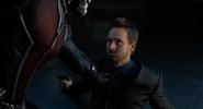 Ant-Man Ten Rings member