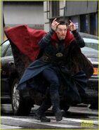 Doctor Strange Filming 28