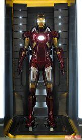 Iron Man Armor (Mark VII)