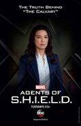 Marvel's Agents of S.H.I.E.L.D. Season 2 17 poster