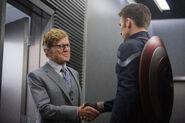 Pierce and Cap