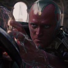 Vision Avengers Age of Ultron Still 29.JPG