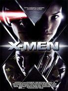 X-Men Poster-3