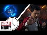 New Marvel Studios Titles Revealed! - Marvel Minute