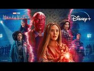 """Do Not Spoil Marvel Studios' WandaVision"" PSA with Randall Park & Kat Dennings - What's Up, Disney+"