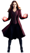 Infinity war scarlet witch 2