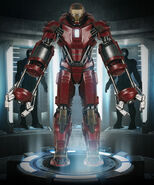 Red Snapper armor