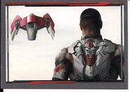 Captain America Civil War Promo w. Redwing