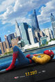 Spider-Man Homecoming Teaser Poster