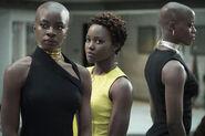Black Panther (film) Stills 41