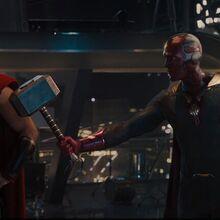 Vision Avengers Age of Ultron Still 19.JPG