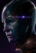 Endgame Character Posters 17