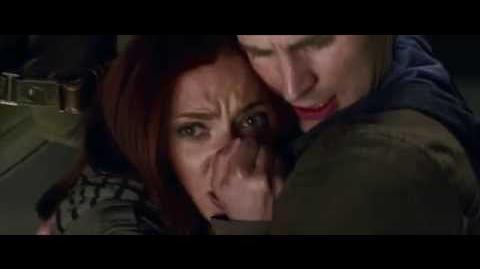Marvel's Captain America The Winter Soldier - TV Spot 6