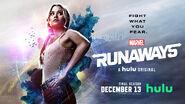 Runaways S3 Character Banners 06