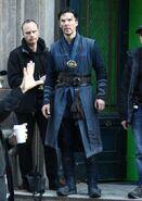 Doctor Strange Filming 58